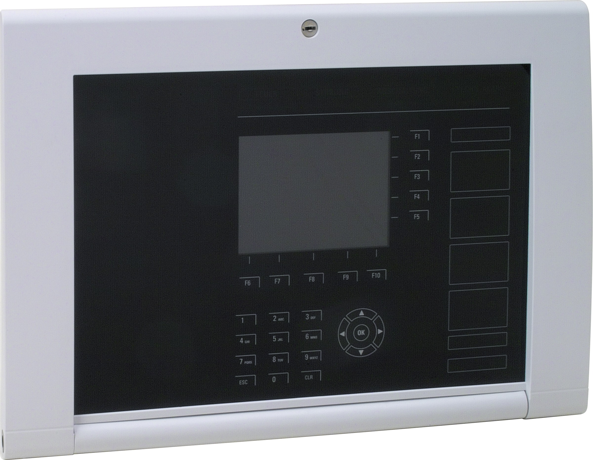 Display And Operating Unit With 5 7 Quot Display Business