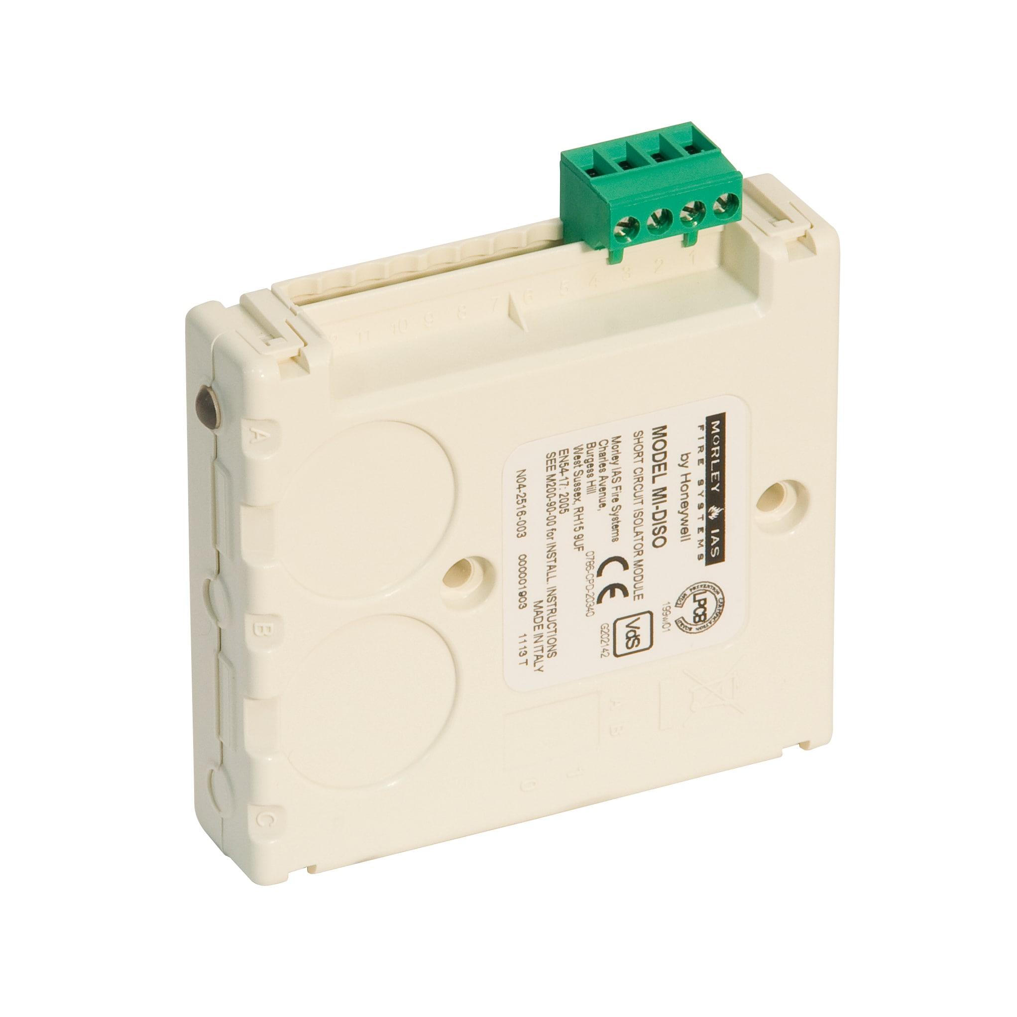 Short Circuit Isolator Module Business Hls Austria Electronics