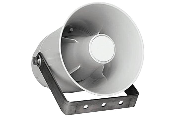Horn Loudspeaker Dk 10 T En54 Business Hls Austria